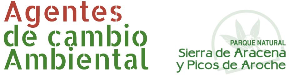 Agentes de Cambio Ambiental en la Sierra de Aracena y Picos de Aroche